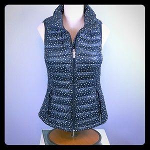 Tommy Hilfiger puffy vest size XSMALL